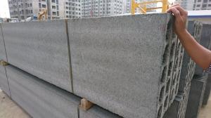 Tường bê tông rỗng