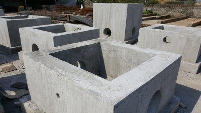Hố ga thu nước mưa hải phòng