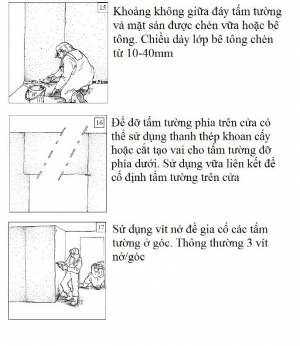 Lắp dựng